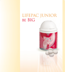 Vision Germany: Produktline »LP Junior«